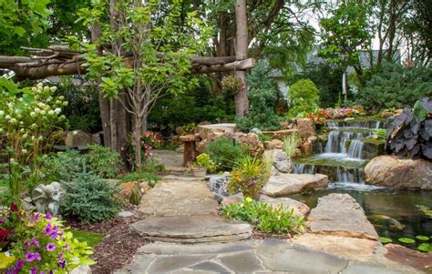 How To Design And Create A Beautiful Rock Garden Beautiful Rock Gardens