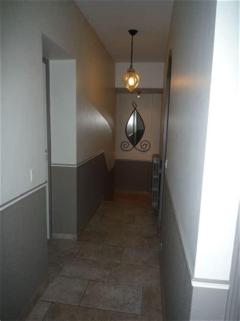 D 233 Co Peinture Entree Couloir