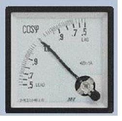 Cos Q Meter