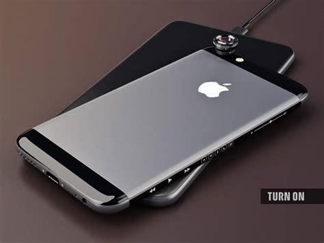 wann kommt iphone 7 turn on concept how we imagine the iphone 7