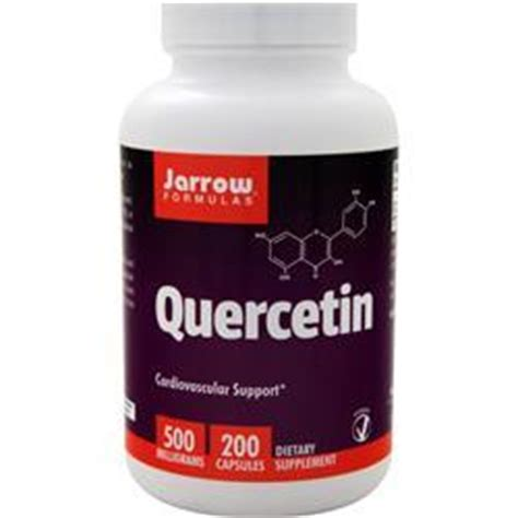 quercetin for dogs jarrow quercetin 500 on sale at allstarhealth