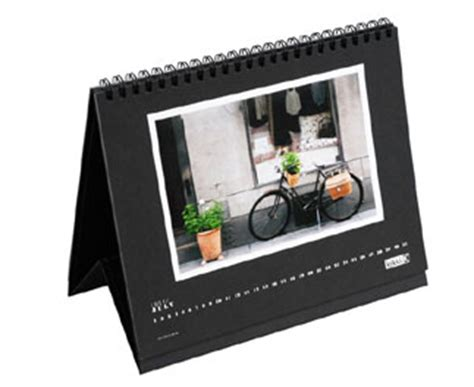 photo desk calendar custom photo desk calendar desk calendars cl zrhp 1513