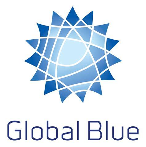 blue logo global blue logos