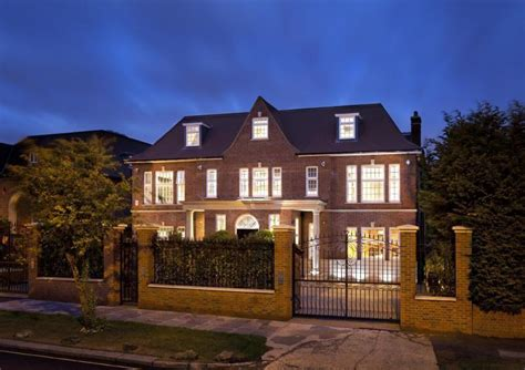 8 bedroom house for sale 8 bedroom detached house for sale in the bishops avenue