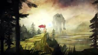 Child Of Light by Learn More About The Stunning Style And Sound
