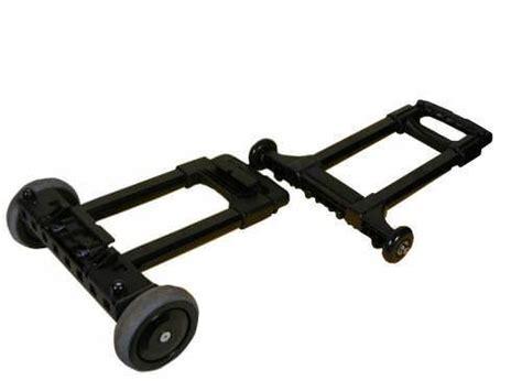 trolley gestell trolley aluminiumkoffer ks technocase ihrem