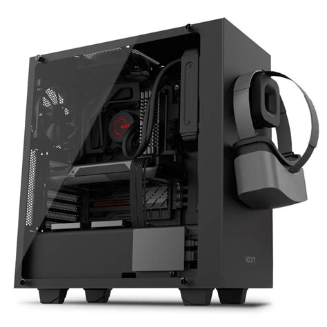 nzxt s340 case fans nzxt s340 elite tempered glass end 11 7 2018 6 15 pm