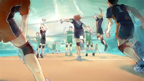 wallpaper android volleyball haikyuu wallpaper 183 download free cool high resolution