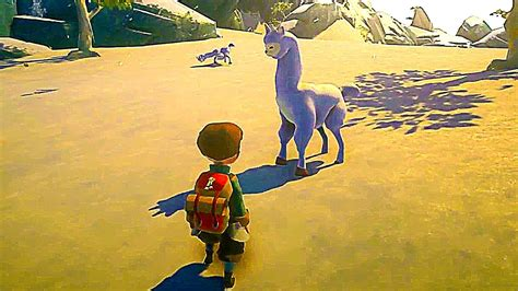 Cd Playstation Ps4 Yonder The Cloud Catcher Chronicles R2 yonder the cloud catcher chronicles gameplay trailer ps4 pc 2017