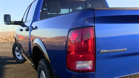 2015 ram 1500 tail lights 2015 ram 1500 ecodiesel tail light the fast lane truck