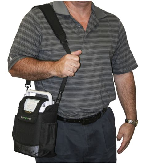 Easy Accessories For On Oxygen by Easypulse Portable Oxygen Concentrator Buy Easypulse