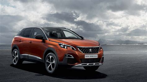 peugeot car range peugeot 3008 range busseys new peugeot cars in norfolk