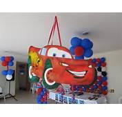 FIESTAS CARS  Fiestas Tematicas Infantiles Medellin