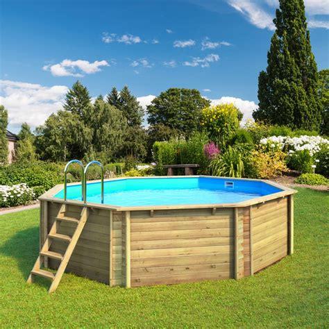 prix piscine hors sol 3433 piscine hors sol bois tropic proswell