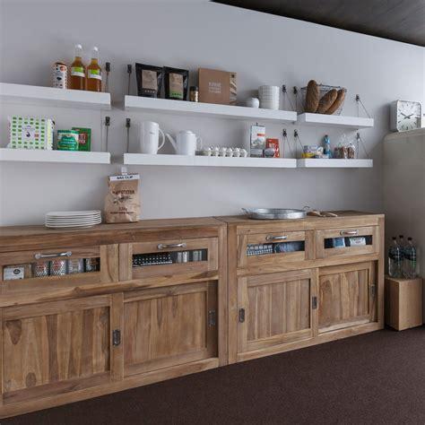 meubles de cuisine en bois archives le blog deco de mlc