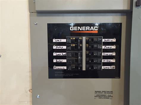 whole house backup generator whole house generators installed in colorado springs protect your home from power