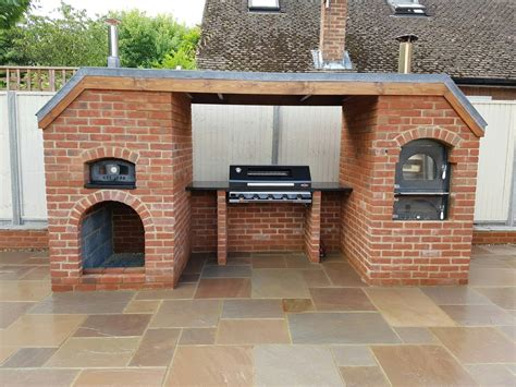 oven bbq