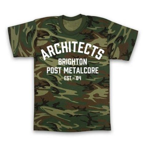 the official architects eu uk webstore powered by road merch