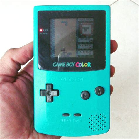 Jual Gameboy Jadul by Jual Jual Boy Color Hijau Picker Shop