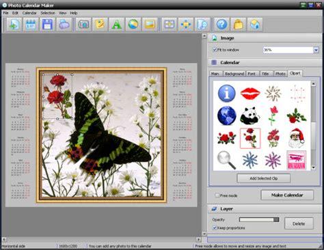calendar design creator download photo calendar maker 2 51 serial torrent 1337x