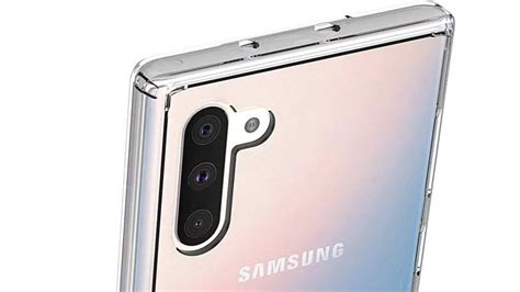 galaxy note 10 renders make you forget about the slashgear
