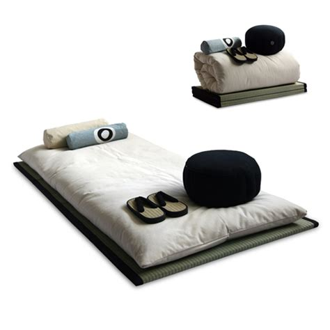 divani giapponesi sui arredamento bio ecologico futon tatami letti