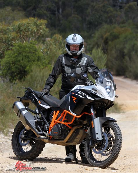 Ktm 1190 Adventure R Review Review 2016 Ktm 1190 Adventure R Bike Review