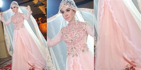 Model Jilbab Pernikahan salon kerudung jilbab muslimah untuk pernikahan
