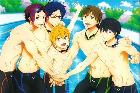 Anime Free by Free Eternal Summer My Anime Shelf