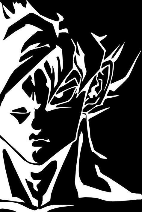 imagenes blanco y negro dragon ball z blanco y negro drag 243 n ball anime amino