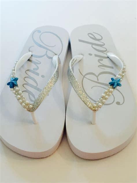 Wedding Flip Flops by Wedding Flip Flopsbridal Flip Flops Wedges Bridal Shoes