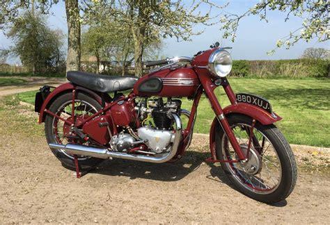 Triumph Motorrad 1950 by 1950 Triumph Speed Twin We Sell Classic Bikes