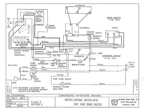 outstanding marketeer golf cart wiring diagram pictures