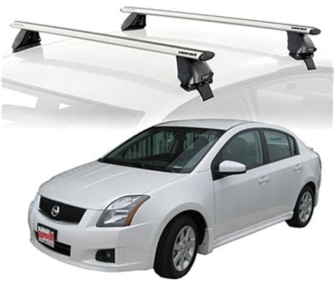 Nissan Maxima Roof Rack by Nissan Sentra Roof Racks