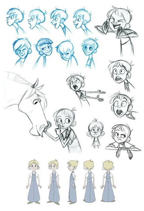 X Character Sketches by 71 Best Drawings Images On Drawings Comic