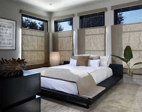 zen bedroom decor 20 serenely stylish modern zen bedrooms