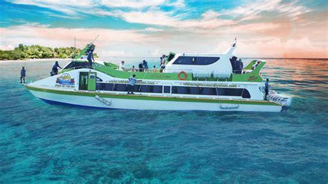 fast boat ke gili air fast boat ke gili trawangan gili air gili meno dan lombok