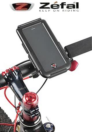porta iphone da bici porta iphone da manubrio bici z consolle biciclette molinari