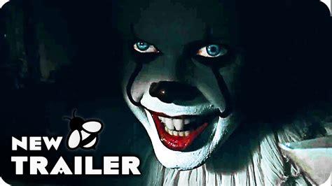 trailer film horror 2017 it trailer 2 2017 horror movie video game snap