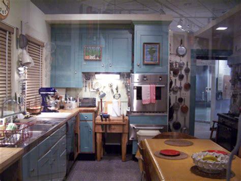 bon appetit julia childs kitchen   smithsonian national museum  american history