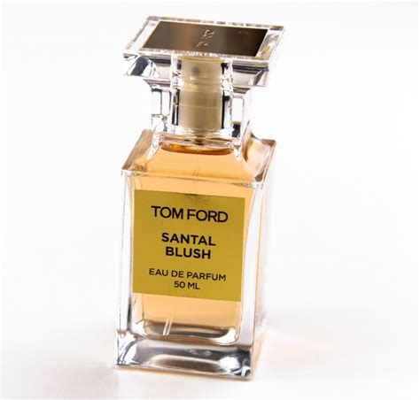 Parfum Tom Ford Santal Blush Edp 50ml tom ford santal blush eau de parfum review photo