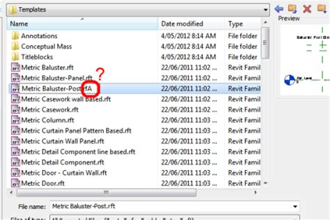rft template what revit wants various methods to upgrade your office