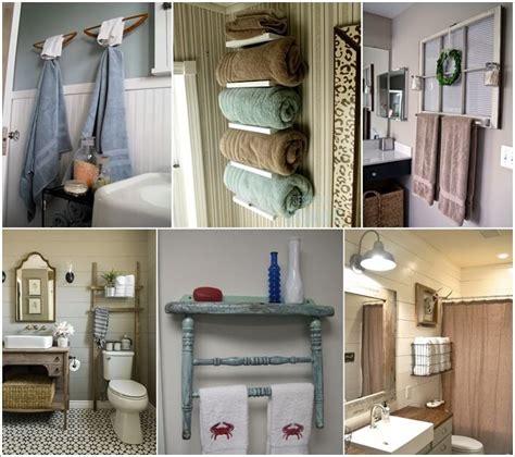 kitchen towel holder ideas best 25 diy towel holders ideas on outdoor