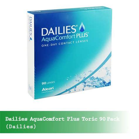 dailies aqua comfort plus toric ᐈ buy dailies aquacomfort plus toric contacts for