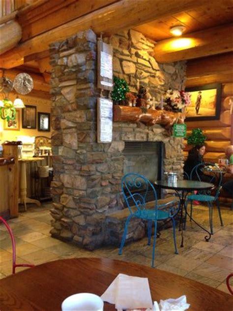 Mount Lemmon Cabin Rentals by Inside Lower Floor Picture Of Mt Lemmon Cookie Cabin
