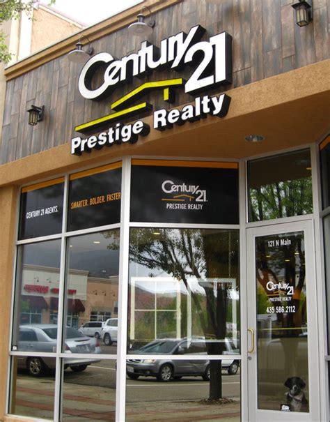 century 21 prestige realty cedar city utah