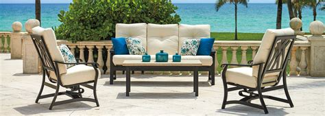 Telescope Casual Patio Furniture Telescope Casual Villa Collection Usa Outdoor Furniture
