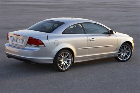 volvo c70 2007 review 2007 volvo c70 review top speed