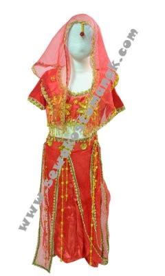 Kostum Anak Lucu Negara India kostum negara india sewa kostum anak di jakarta tangerang bekasi depok bogor dan indonesia