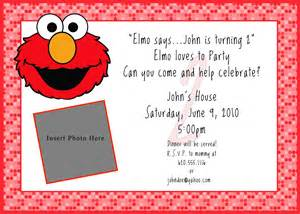 free printable elmo birthday invitations template printable elmo birthday invitations template